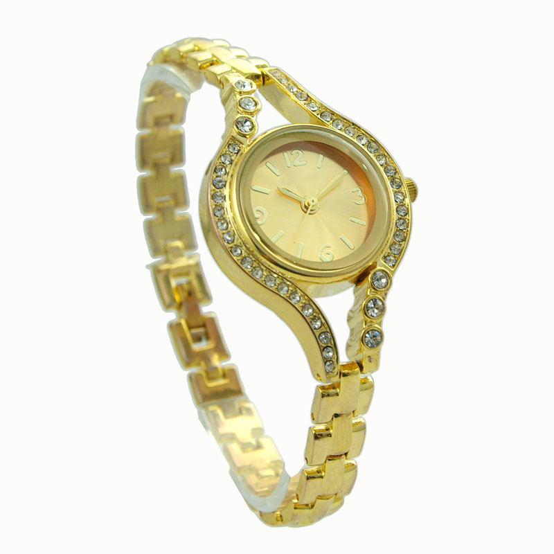 Elegant Promotional Lady Watch