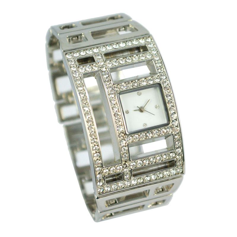 Fashion Bracelet Promotional Lady Watch