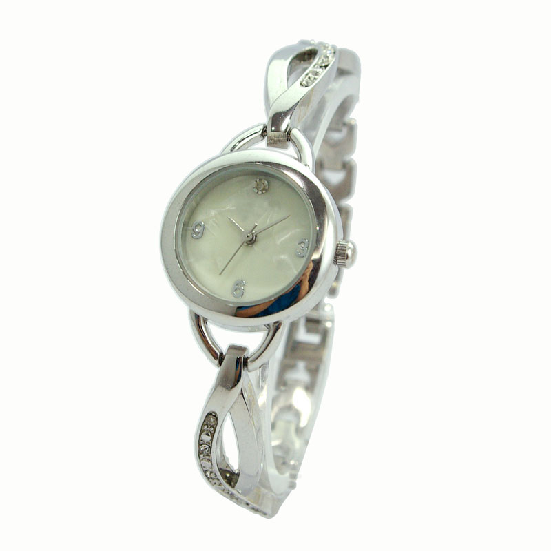 Metal Gift Lady Watch