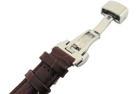 How to Maintain the Leather Strap?