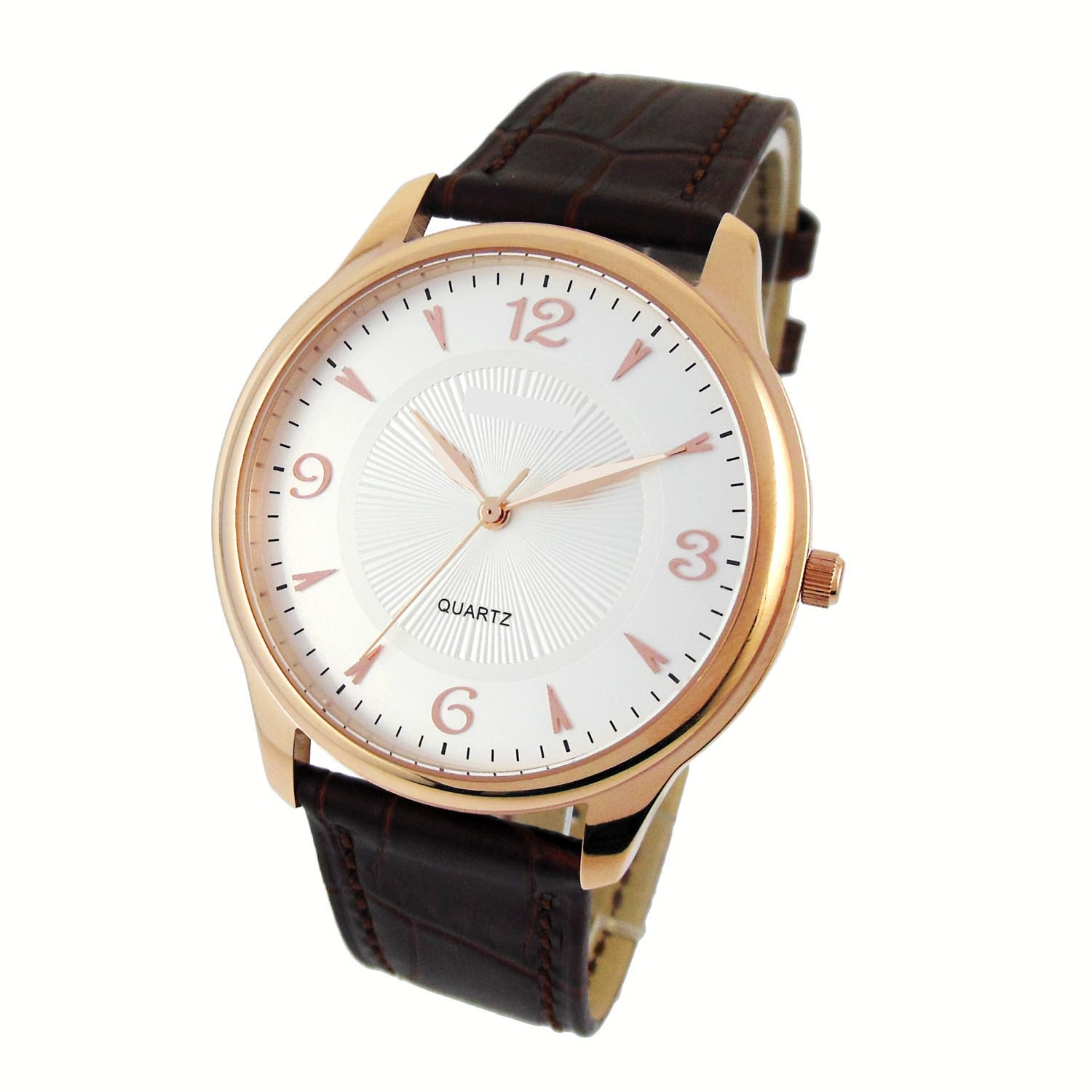 Simple and Elegant Men Watch