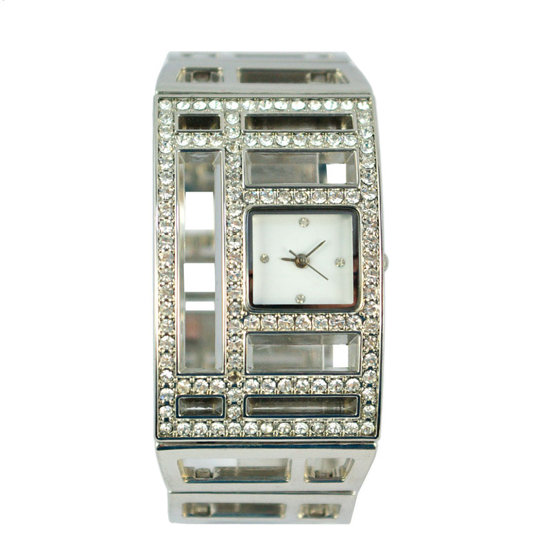 Fashion Bracelet Promotional Lady Watch