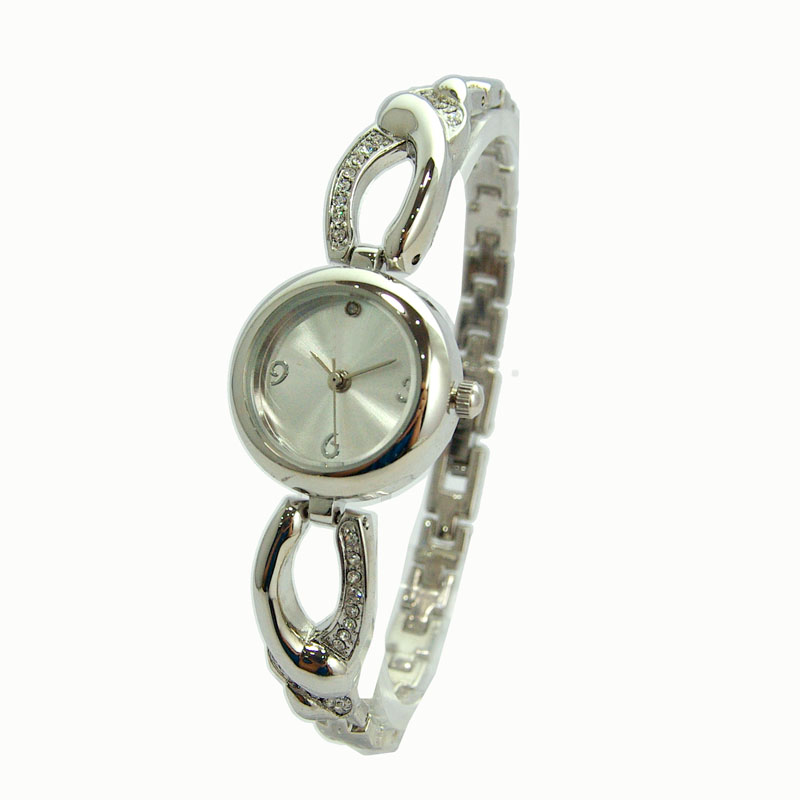 Crystal Promotional Lady Watch