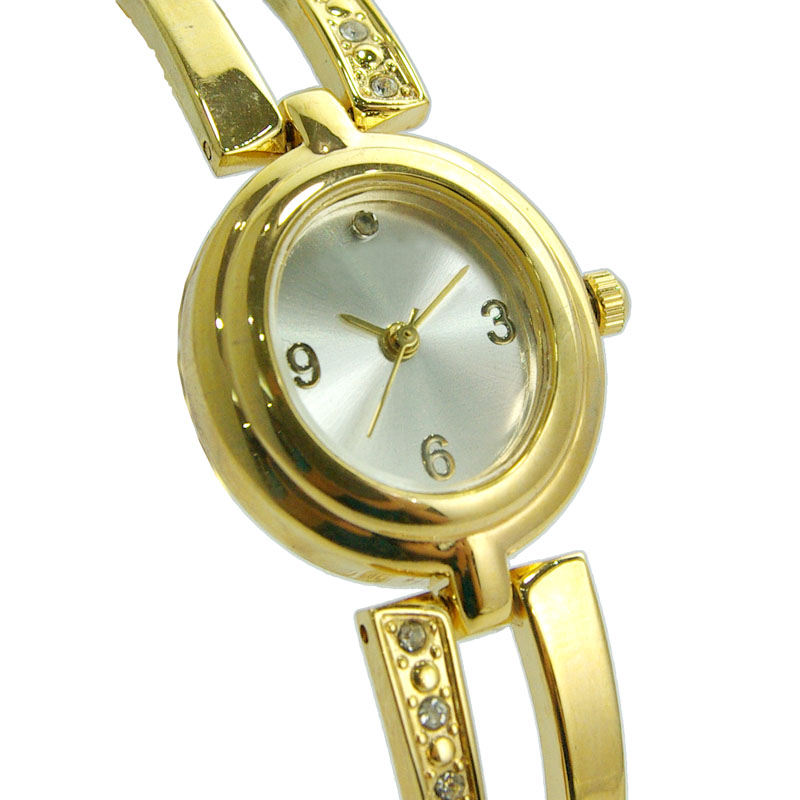 Competitive Price Promotional Lady Watch