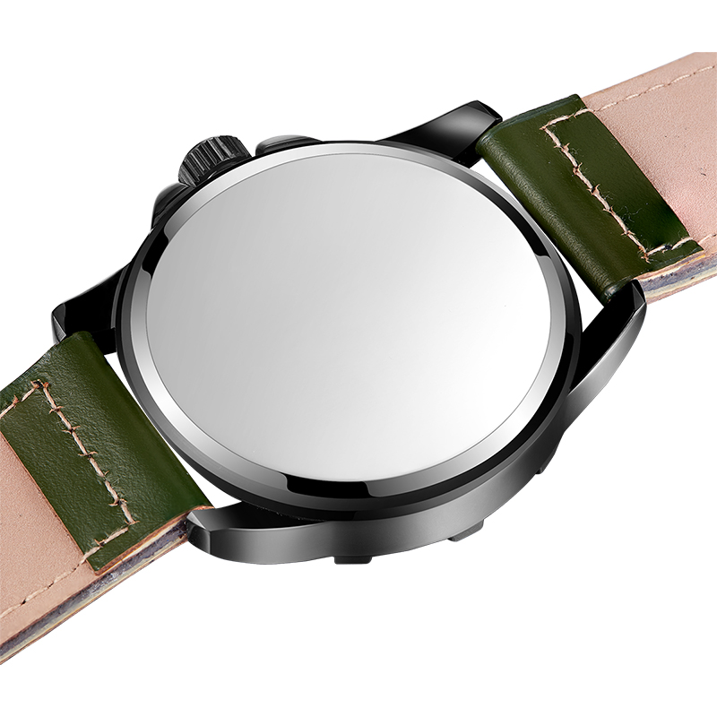 Brass Gift Men Watch