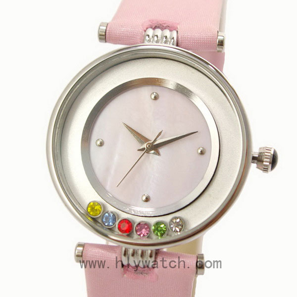 Promotional Lady Watch