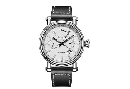 China Mechanical Wrist Watch
