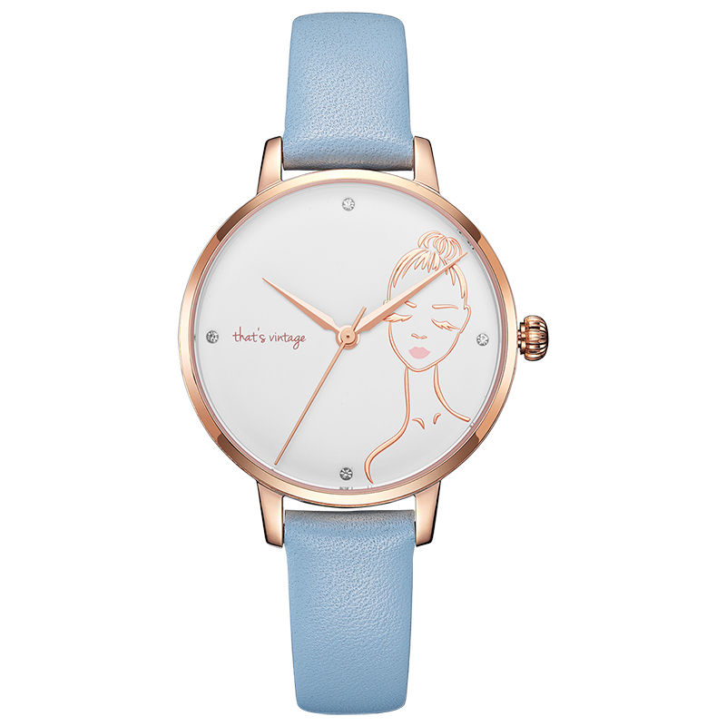 How To Choose A Women's Watch