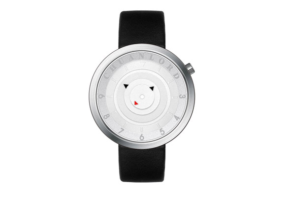 Which Watch Dials Are Not Marked With Time Scale?