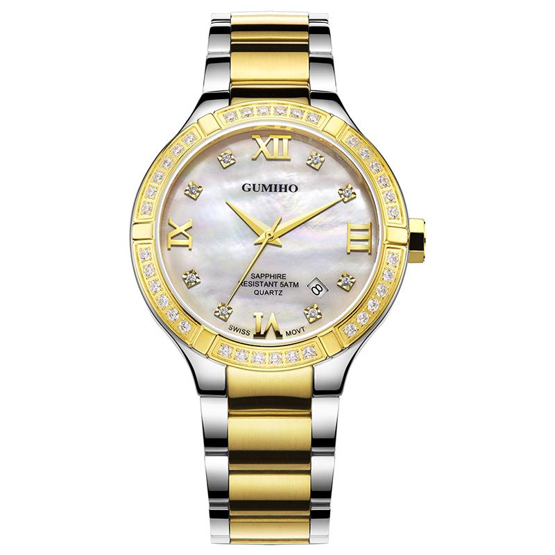 Fashion Lady Watch