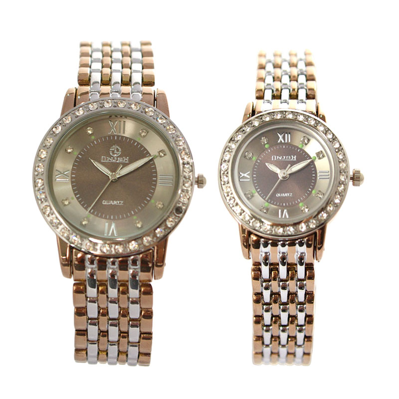 Promotion Couple Watch
