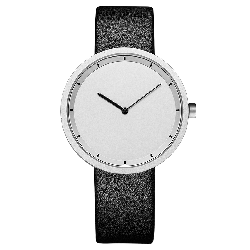 Sandblast Alloy Promotion Watch