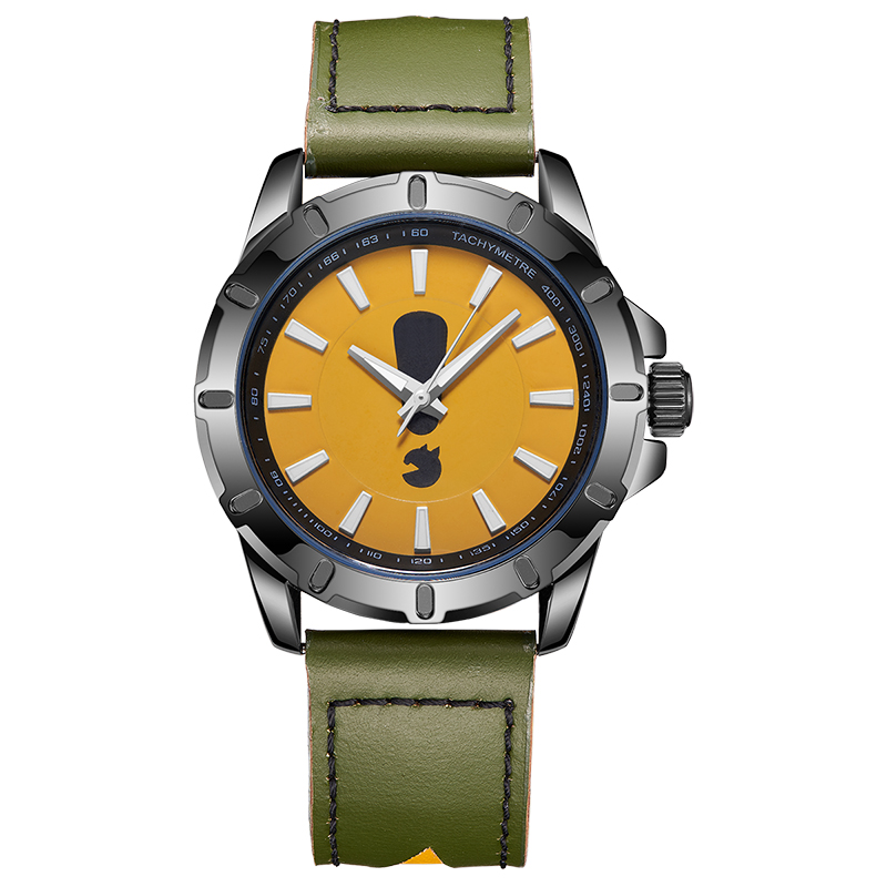 Brass promotional Gift Men Watch