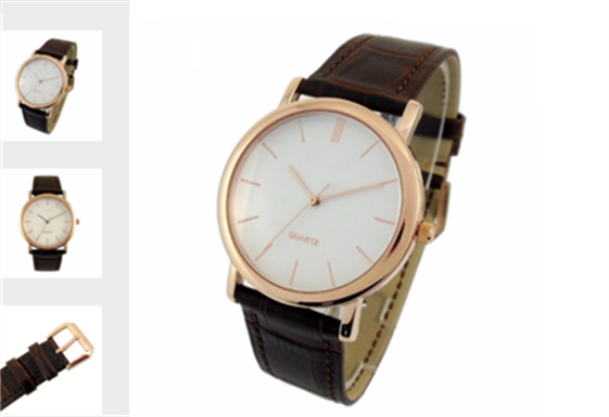 Features of Different Watch Materials