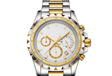 Stainless Steel Watches Introduction