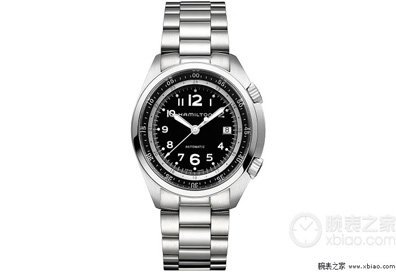The Watch Must Be Practical And Have Personality