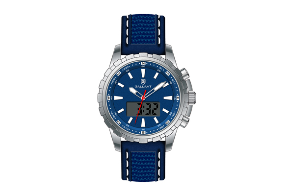 How Is Custom Wrist Watch Positioned?