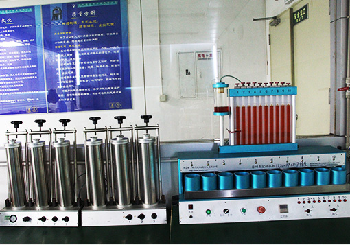 Water Testing Machine, HLY Watch Factory